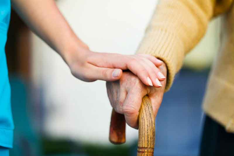 Anzalone Law Offices | Nursing Home Accident