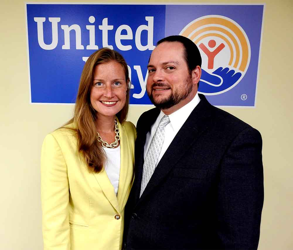 Jane and Billy Anzalone | United Way