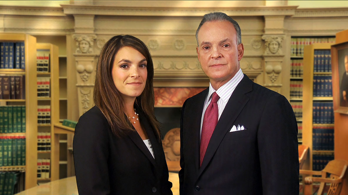 Attorney Alana Anzalone and Attorney Bill Anzalone | Anzalone Law Offices