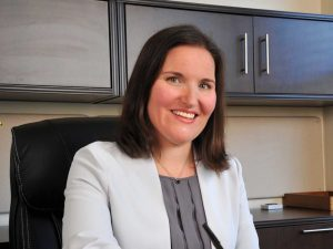 Caelie McCormick Sweigart | Anzalone Law Offices, LLC | Personal Injury Attorneys