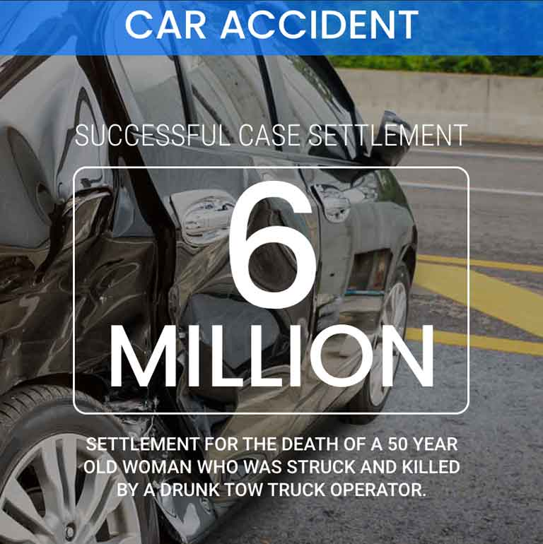 Car Accident | Anzalone Law Offices, LLC | Personal Injury Attorneys