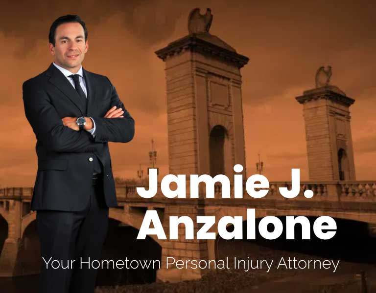 Jamie Anzalone | Anzalone Law Offices, LLC | Personal Injury Attorneys