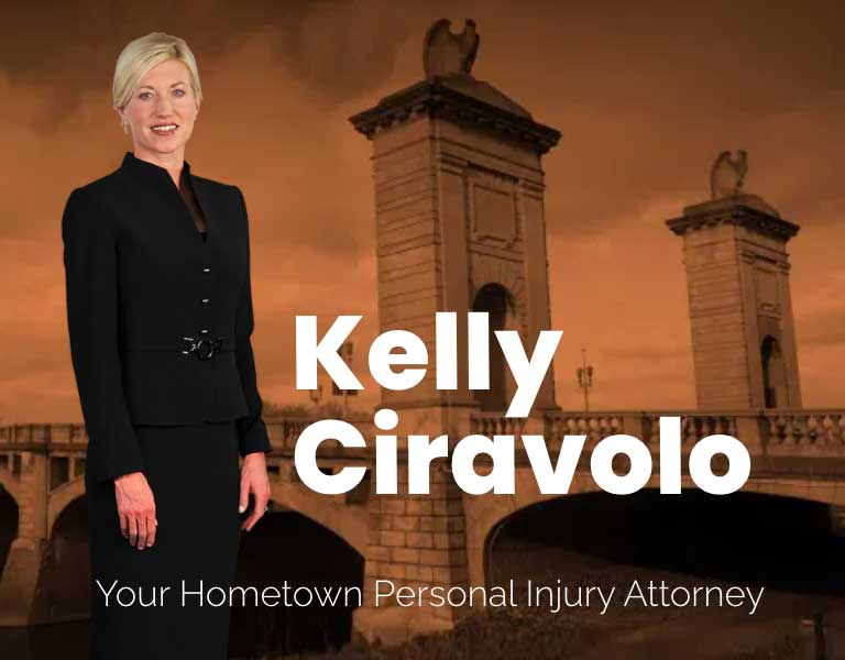 Kelly Ciravolo   Anzalone Law Offices, LLC   Personal Injury Attorneys