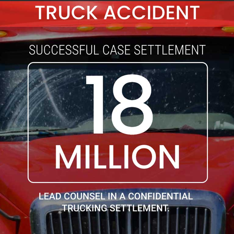 Truck Accident   Anzalone Law Offices, LLC   Personal Injury Attorneys