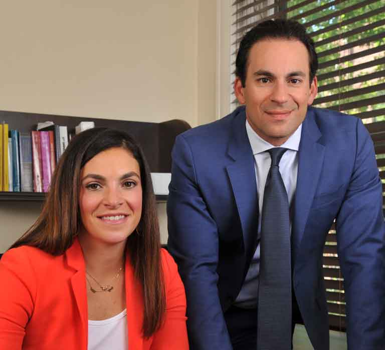 Truck Accident   Alana and Jamie Anzalone   Anzalone Law Offices, LLC   Personal Injury Attorneys